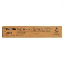 Toner Oryginalny Toshiba T-2505E 6AG00005084 Czarny - DARMOWA DOSTAWA w 24h