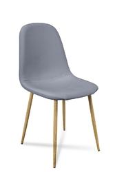 Krzesło Timor jasnoszarydąb - jasno szary