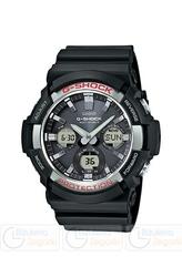 Zegarek Casio GAW-100-1AER G-Shock Tough Solar, Waveceptor