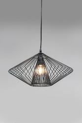 KARE Design :: Lampa sufitowa Modo Wire Round - wzór 1