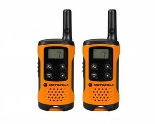 Motorola Krótkofalówki TLKR T41 PMR POMARAŃCZOWY