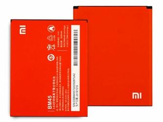 Xiaomi oryginalna bateria BM45 do Redmi Note 2 3020mAh