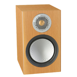 Monitor Audio Silver 50 Kolor: Dąb