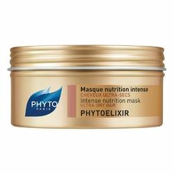Phytoelixir intensiv nährende Maske
