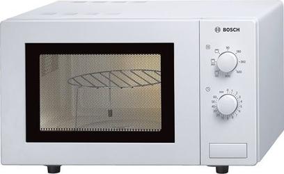 Kuchenka mikrofalowa Bosch HMT72G420  17 l  grill sterowanie mechaniczne