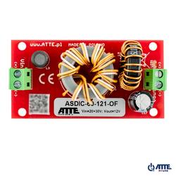 Przetwornica DCDC ATTE ASDIC-60-121-OF - Szybka dostawa lub możliwość odbioru w 39 miastach