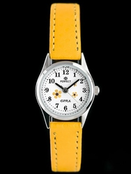 PERFECT G141 - yellowsilver zp804c
