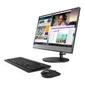 Lenovo AiO V530-22ICB 10US005PPB W10Pro i5-8400T8GB256GBINTDVD21.5 BlackTouch3YRS OS