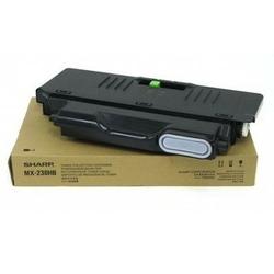 Pojemnik na zużyty toner Oryginalny Sharp MX-230HB MX-230HB - DARMOWA DOSTAWA w 24h