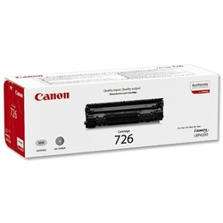 Canon Toner CRG 726 BLACK 3483B002