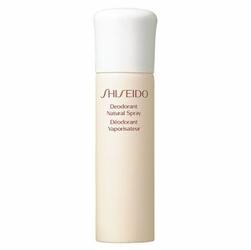 Shiseido W dezodorant w sprayu natural 100ml