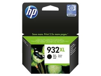 Oryginalny tusz HP 932XL CZARNY