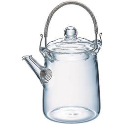 Czajniczek szklany do zaparzania herbaty Hario Asian Tea Pot Tall 220 ml QSA-1SV