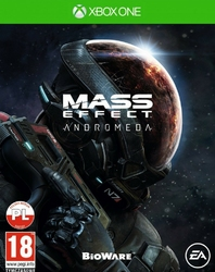 EA Mass Effect ANDROMEDA XBOX ONE