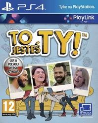 Gra Sony To Jesteś Ty PS4 PL
