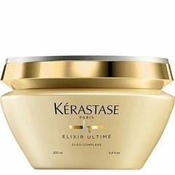 Kerastase Elixir Ultime Oleo Complex - maska z olejkami wygładzająca włosy 200ml