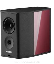 AudioSolutions Figaro B Kolor: Burgundy Rain