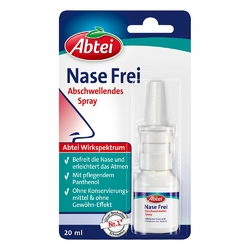 Abtei Nase spray udrażniający nos
