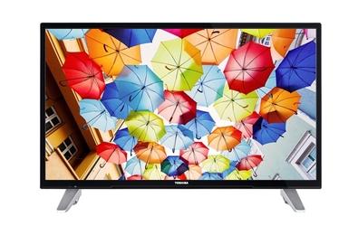 Monitor Telewizor hotelowy Toshiba TD-H43363G 43 - Szybka dostawa lub możliwość odbioru w 39 miastach