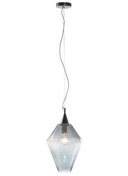 Lampa wisząca SILAO - transparentny