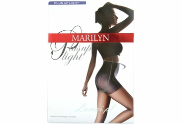Plus Up Light 20 den MARILYN rajstopy