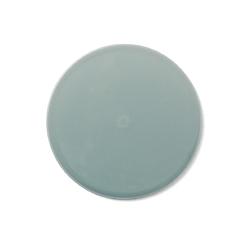 Talerz 21,5 cm niebieskozielony New Norm Menu