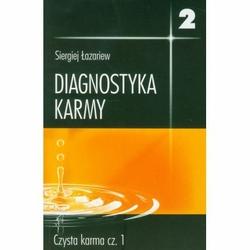 Diagnostyka karmy 2 część 1