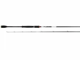 Wędka spinningowa Effzett Pro Crank  Metal 2,40m 12-42g