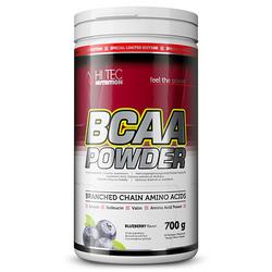 HiTec Nutrition Bcaa Powder 700 g - Blueberry