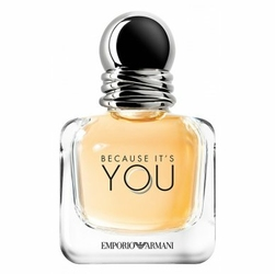Armani Emporio Because Its You W woda perfumowana 30ml