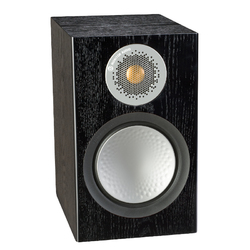 Monitor Audio Silver 50 Kolor: Czarny dąb