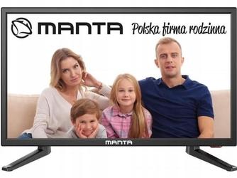 Telewizor Manta 19LHN38L