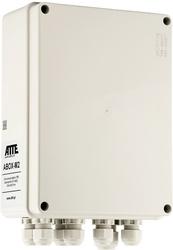 SWITCH 5-PORTOWY POE ATTE IP-5-11-M2 - Szybka dostawa lub możliwość odbioru w 39 miastach