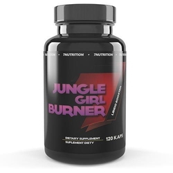 7 NUTRITION Jungle Girl Burner - 120caps
