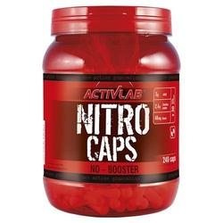 ACTIVLAB Nitro - 240caps
