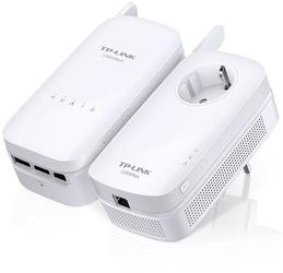 POWERLINE TP-LINK TL-WPA8630 KIT - Szybka dostawa lub możliwość odbioru w 39 miastach