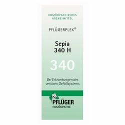 Pfluegerplex Sepia 340 H Tabl.