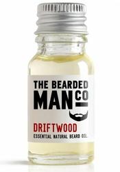 Bearded Man Co - Olejek do brody Driftwood 10ml