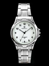 Męski zegarek PERFECT - NIEŚMIERTELNA TONICA - zp030g