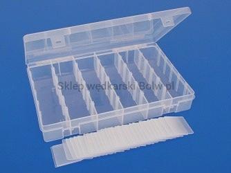 Mikado pudełko abm 308 18 x 27 x 4.5 cm