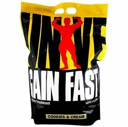UNIVERSAL GainFast - 4500g - Dark Chocolate