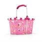 Koszyk dziecięcy Carrybag XS różowy Abc Friends Reisenthel