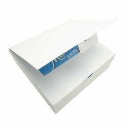 Pudełko na Ptasie Mleczko GoatBox - biały