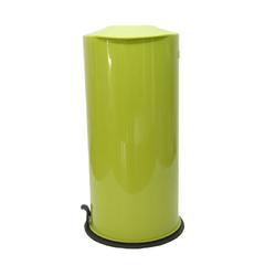 Zgniatarka do butelek zielona Omega Meliconi