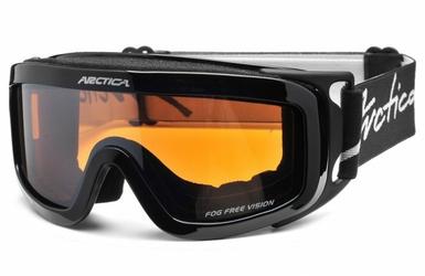 Juniorskie Gogle narciarskie ARCTICA G-1001g