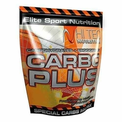 HI-TEC Carbo Pur - 1000g - Orange