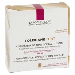 La Roche Posay Toleriane Teint 11 podkład w kompakcie