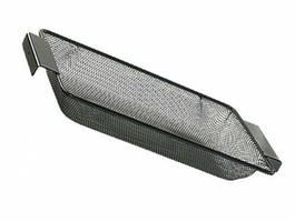 Sito prostokątne Jaxon z blachy ciągnionej FJ-SHC 19x30 cm, oczka 23 mm