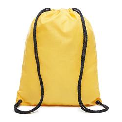 Worek VANS League Bench Bag Old Gold Black Panter - VN0002W6PHY
