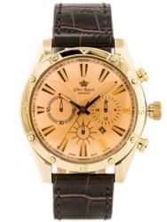 Męski zegarek Gino Rossi - VIPER  zg112h